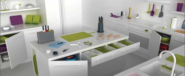 Joseph 英國創意設計餐廚